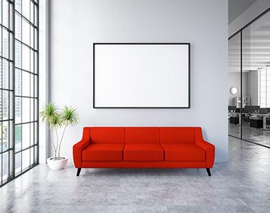 floors & furnishings